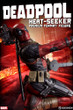sideshow collectibles deadpool heat seeker premium format figure