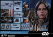 hot toys jyn erso deluxe figure-f