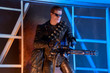 Terminator 2: Judgment Day 1/4 Scale Figure - T-800-c