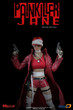 phicen painkiller jane 1/6 scale figure