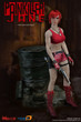 phicen painkiller jane 1/6 scale figure 1