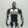dc collectibles justice league movie cyborg statue 005