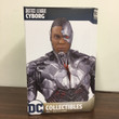 dc collectibles justice league movie cyborg statue 006