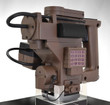 Hollywood Collectibles Aliens M314 Motion Tracker-d