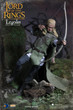 Asmus Toys The Lord of the Rings Series: Legolas 1:6 Scale Figure-d