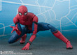 tamashi nations s.h. figuarts spider-man homecoming figure 003