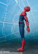 tamashi nations s.h. figuarts spider-man homecoming figure 007