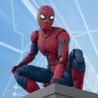 tamashi nations s.h. figuarts spider-man homecoming figure 008