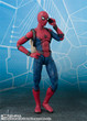 tamashi nations s.h. figuarts spider-man homecoming figure 011