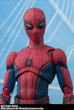 tamashi nations s.h. figuarts spider-man homecoming figure 012