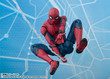 tamashi nations s.h. figuarts spider-man homecoming figure 001