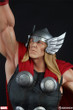 Sideshow Collectibles Thor - Avengers Assemble Statue-b