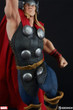 Sideshow Collectibles Thor - Avengers Assemble Statue-e