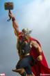 Sideshow Collectibles Thor - Avengers Assemble Statue-k