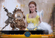 hot toys beauty and the beast belle -2
