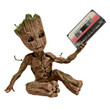 factory entertainment awesome groot 2