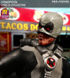 mezco toyz one 12 collective previews exclusive x-force deadpool-1