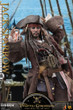 hot toys jack sparrow sixth scale figure dead men tell no tales5