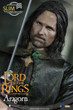 asmus toys lord of the rings aragorn slim version sixth scale figure6
