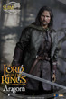 asmus toys lord of the rings aragorn slim version sixth scale figure7