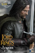 asmus toys lord of the rings aragorn slim version sixth scale figure8