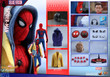 hot toys spider-man deluxe version sixth scale figure7