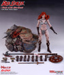 red sonja scars of the she devil sixth scale figure04