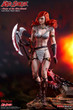 red sonja scars of the she devil sixth scale figure06