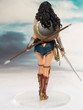 Justice League Wonder Woman ARTFX+ Statue