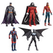 mattel dc multiverse 6 inch action figures