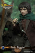 The Lord of the Rings Frodo Baggins 1:6 Scale Figure