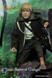 The Lord of the Rings Sam 1:6 Scale Figure