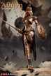 Athena 1:6 Scale Figure
