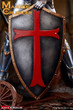 Majestic Crusader 1:6 Scale Action Figure