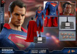 hot toys superman action figure