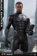 hot toys black panther one sixth scale figure