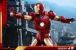 Iron Man Mark III 1:4 Scale Figure