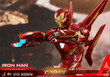 Avengers: Infinity War Iron Man Diecast 1:6 Scale Figure