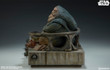 Jabba the Hutt and Throne Deluxe 1:6 Scale Figure Set