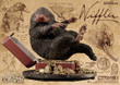 Fantastic Beasts and Where to Find Them Niffler Statue