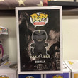 funko pop godzilla px gid glow in the dark figure