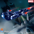 One 12 Collective Iron Man Stealth Armor Previews Exclusive
