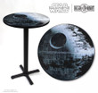 regal robot death star II cafe table
