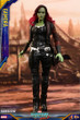 hot toys guardians of the galaxy vol 2 gamora one sixth scale figure