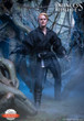 The Princess Bride Westley (Dread Pirate Roberts) Master Series 1:6 Scale Figure