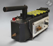 ghostbusters trap prop replica hollywood collectibles
