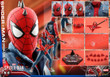 Hot Toys spider-man spider punk one sixth Scale Figure