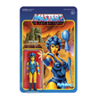 Masters of the Universe ReAction Figure - Evil-Lyn