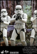 hot toys stormtrooper one sixth scale figure