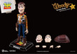 Toy Story Woody Previews Exclusive Figure